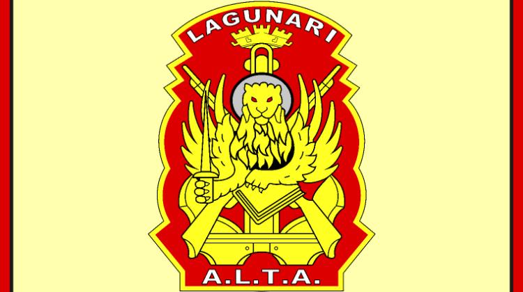 Associazione Lagunari Truppe Anfibie new Logo y2021