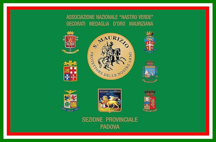 Associazione Nazionale Nastro Verde Padova
