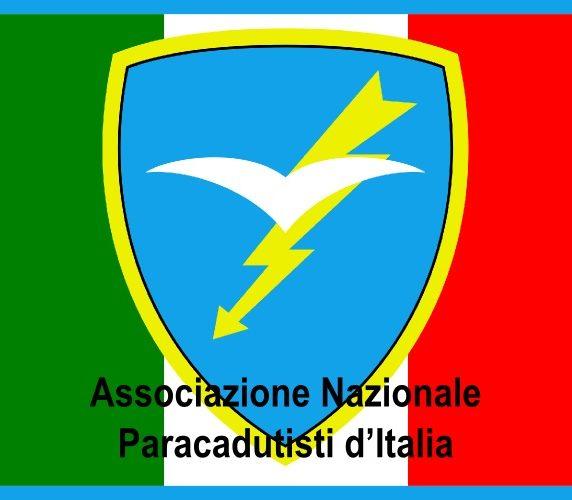 Associazione Nazionale Paracadutisti d'Italia