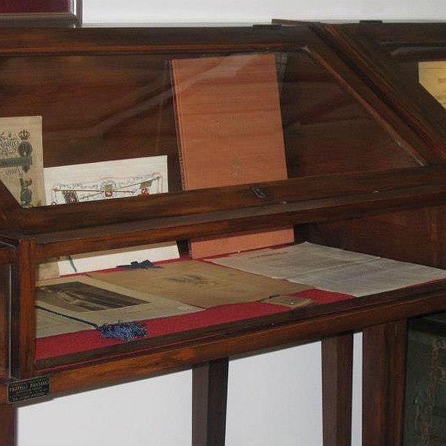 Museo A.N.A.C. Padova - Associazione Nazionale Arma di Cavalleria Sez. Cavalleggeri di Padova 21°