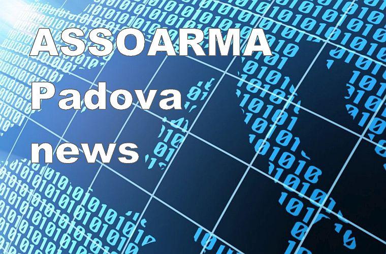 Assoarma Padova news
