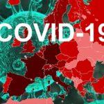 COVID 19 raccolta fondi per l'Università di Padova
