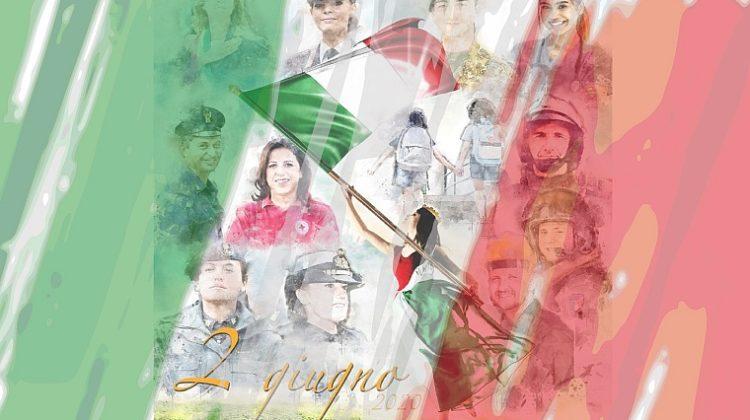 Festa della Repubblica 02 giugno