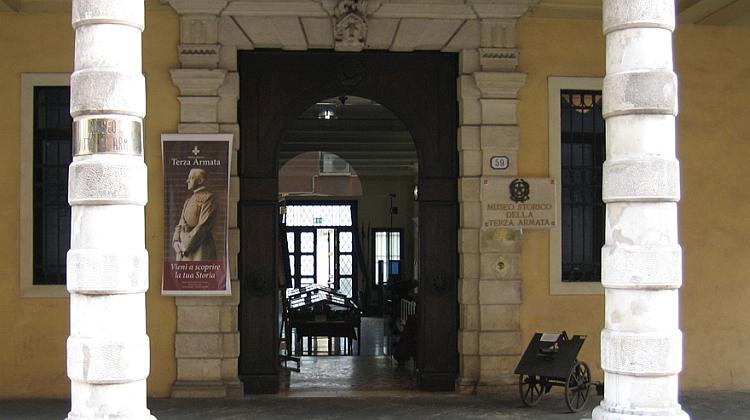 Museo storico della Terza Armata Padova